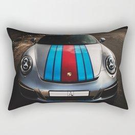 Porsche GT3 911 Rectangular Pillow