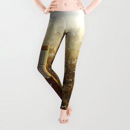 New York City Sunshine Leggings