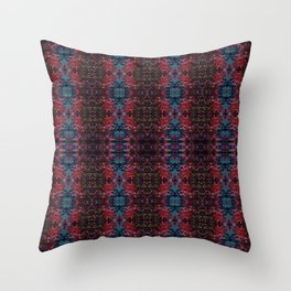 New prints Throw Pillow