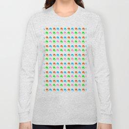 Yin and Yang 4- Tao,Zen,Taoism,Dao,Harmony,religion,buddhism,buddhist,taijitu,taiji,taoist,china Long Sleeve T-shirt