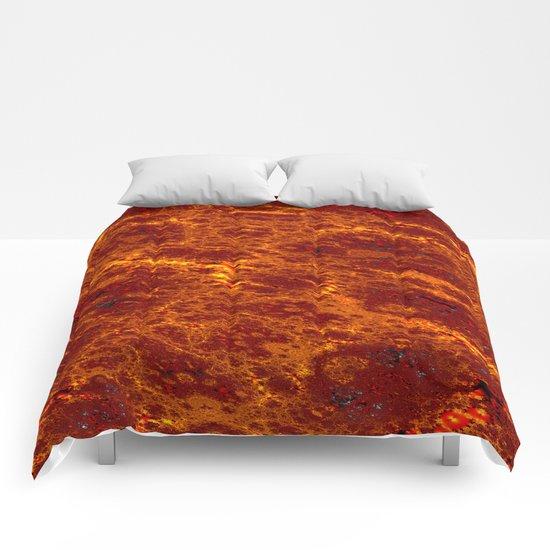 fine desert structures Comforters