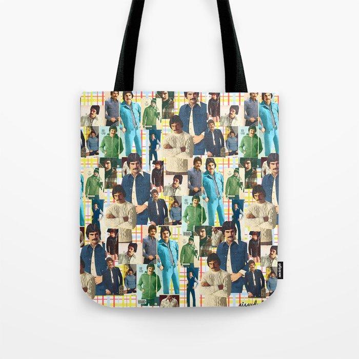 Sears Model Tote Bag