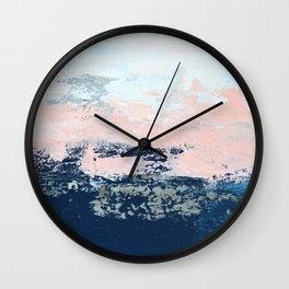 Early Dawn Wall Clock