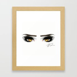 Clarissa Framed Art Print