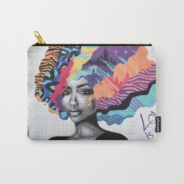 Love is color Carry-All Pouch
