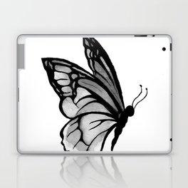Ink butterfly Laptop & iPad Skin
