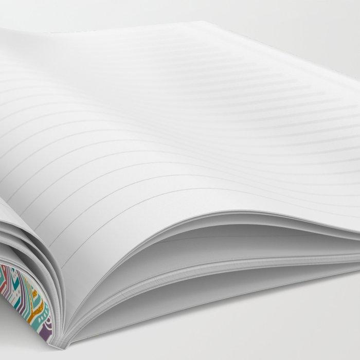Amazon Feathers Notebook