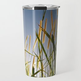 Tall Grass Travel Mug