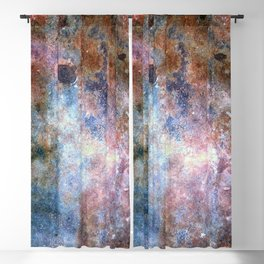 Galaxy Series: Number Three Blackout Curtain
