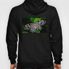 LACE -WINGED Hoody