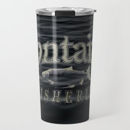 Fontaine Fisheries Underwater Travel Mug