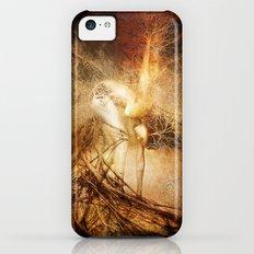 Inside nature Slim Case iPhone 5c