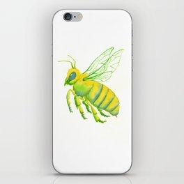 Honeybee iPhone Skin