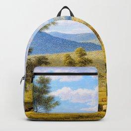 Patterdale Farm -  John Glover Backpack