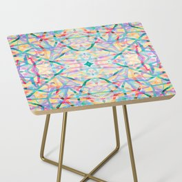 Sublime Summer Side Table