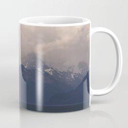 Mt Cook Likes To Hide 1 Coffee Mug