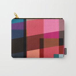 Dancing New York Carry-All Pouch