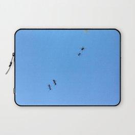 Double Bugs Laptop Sleeve