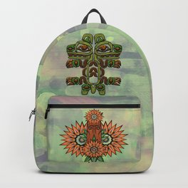 Forest Power Backpack