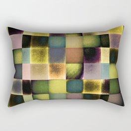 COLOURFUL HILLS VI Rectangular Pillow