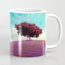 SUMMER HILL Coffee Mug