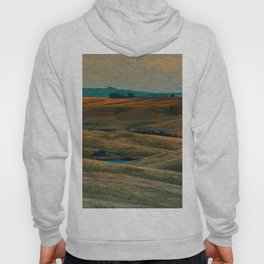 The Beauty of Nothing and Nowhere Hoody