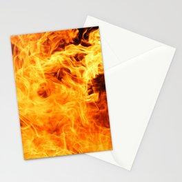 Fuego Stationery Cards