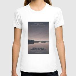 Kejimkujik National Park T-shirt
