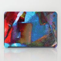 architect iPad Cases featuring Architect Heart by SuzyQ