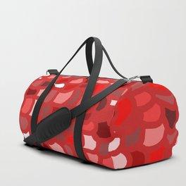 Red Wine Date Duffle Bag