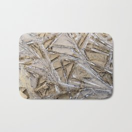 Shattered Perspective Bath Mat