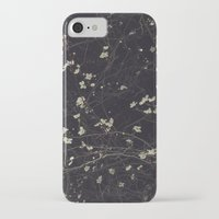 constellation iPhone & iPod Cases featuring Constellation by Esther Ní Dhonnacha