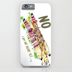 Year of the Horse Slim Case iPhone 6s