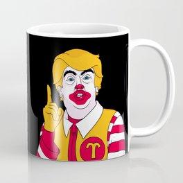 McDonald Trump Coffee Mug