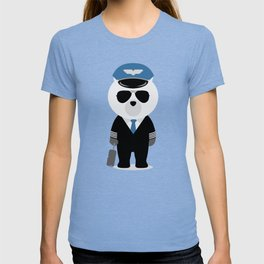 Aviation Bear T-shirt