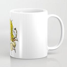 African Cheetarah Coffee Mug