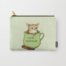 Chaihuahua Carry-All Pouch