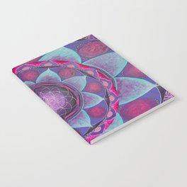 Violetedala Notebook