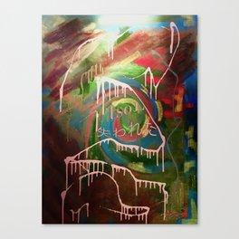 tsoL Canvas Print