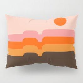 Honey Hills Pillow Sham