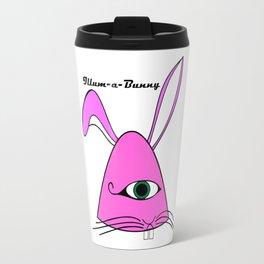 Illum-a-Bunny Travel Mug