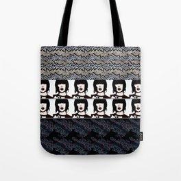 Yeah Yeah Yeahs Tote Bag