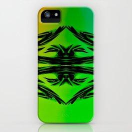Buddha Image iPhone Case