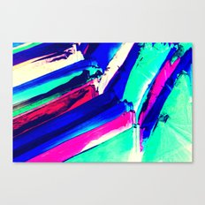 Mezmerize Canvas Print