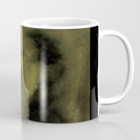 concert Mugs featuring city, concert by Imagery by dianna