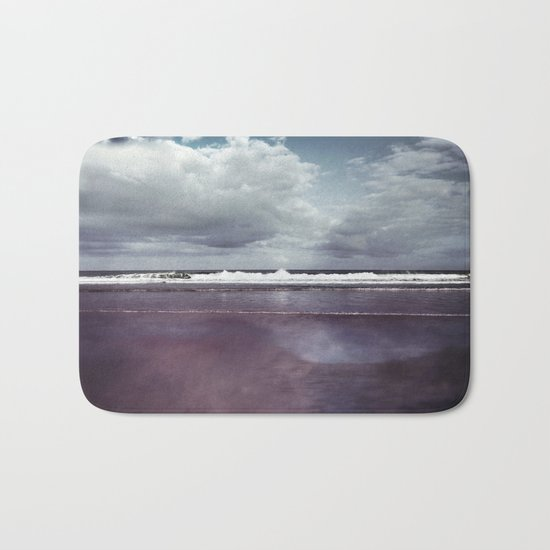 Salt Air Bath Mat