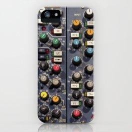 Input iPhone Case