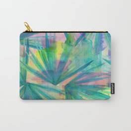 tropical love Carry-All Pouch