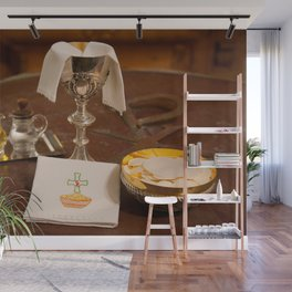 Holy communion Wall Mural