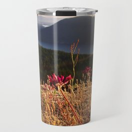 Blissful Travel Mug